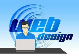 WEBSEITENPFLEGE / WEBMASTERSERVICE