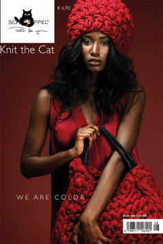 Knit the Cat 08 - We are Color by Schoppel