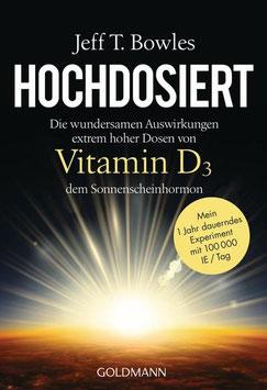 Hochdosiert Vitamin D3 - Buch