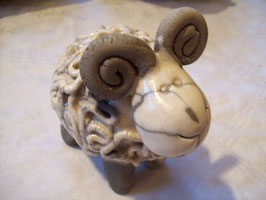 Raku-Schaf