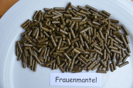 Frauenmantelpellets