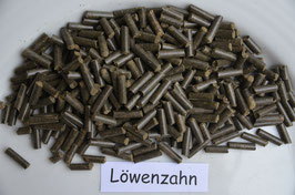 Löwenzahnpellets