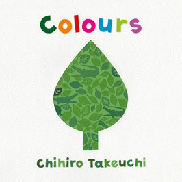 Colours(Berbay books)