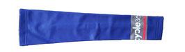 Manguitos térmicos mod. REFLEX color azul (también disponible compresivos a 11,80€)