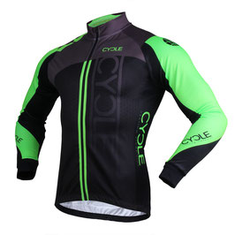 Chaqueta térmica gama WORLD SERIES mod.ORACLE