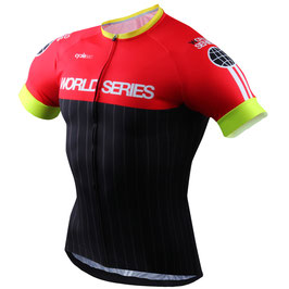 Maillot tope de gama WORLD SERIES COMPETITION mod. HURACAN