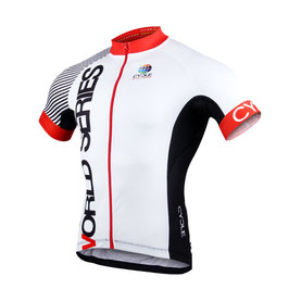 Maillot tope de gama WORLD SERIES ZEO