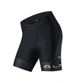 Short ciclista alta gama Evo20 mod. ALPHA color negro