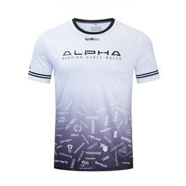 Camiseta técnica semi-compresiva STYLE-ME