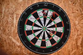 Dartscheibe Tournament