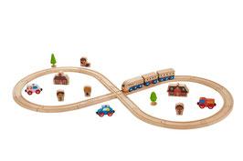 Eisenbahn - Starterset