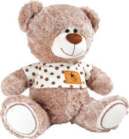 Teddybär Pünktchen
