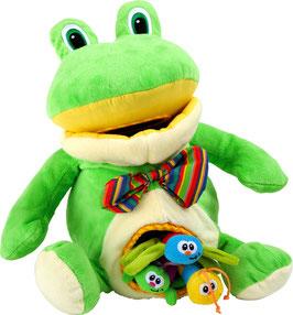 Frosch Fergie