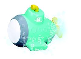 Splash`N Play Submarine Projector