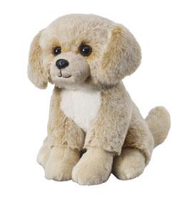 Labrador sitzend 18cm