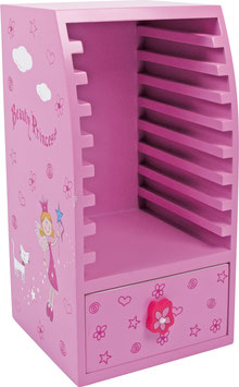 CD Schrank Beauty Princess