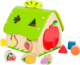 Steck-Haus Früchte