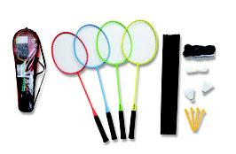 Badmintonset Matchmaker 4