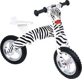 Laufrad Zebra
