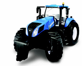 R/C New Holland T8.320