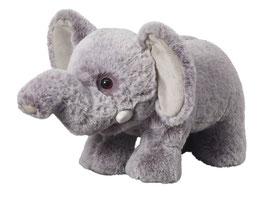 Elefant stehend 33cm