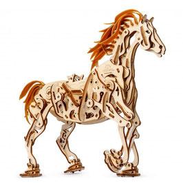 Mechanical Horse UGEARS