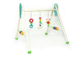 Babyspielgerät Käfer Tom