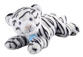 Eco-Line Tiger weiß liegend 33cm