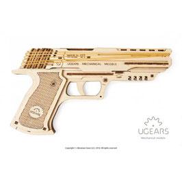 Wolf-01 Handfeuerwaffe UGEARS