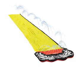 Wham-O Slip`n`Slide