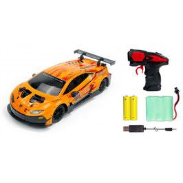 Lamborghini Huracán GT3 1:24 orange RTR