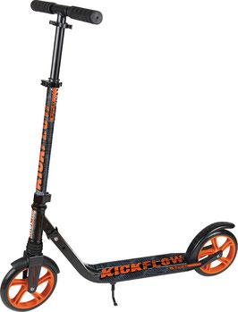 Kickflow Scooter Ride 200