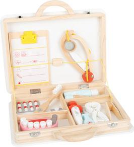 Arzt- und Zahnarztkoffer 2 in 1