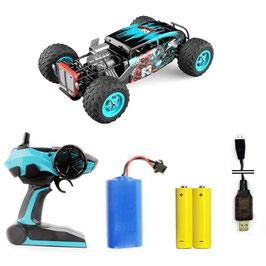 Beast Racer blau 1:12