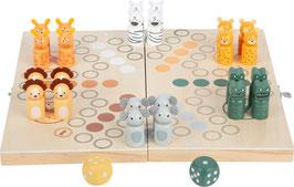 Ludo für 6 Spieler Safari