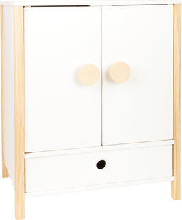 Puppenschrank Little Button