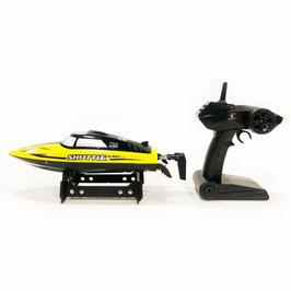 Shadow Storm Boat gelb