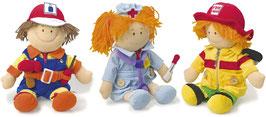 Puppen Berufe