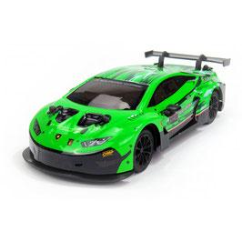 Lamborghini Huracán GT3 1:24 grün RTR