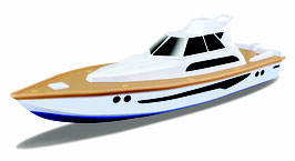 R/C Yacht