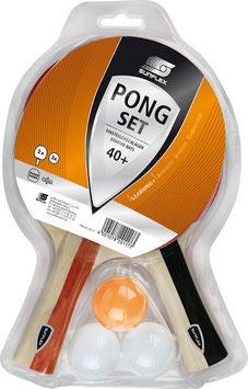 Tischtennis Pong Set
