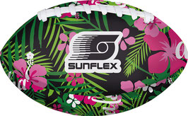 American Football Tropical Flower