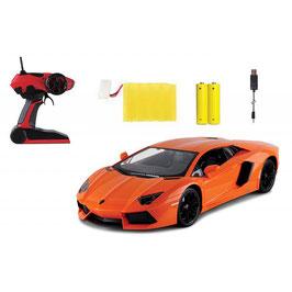 Lamborghini Aventador LP 700-4 1:14 orange