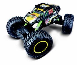 R/C Rock Crawler Pro Series 4WS