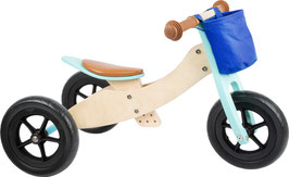 Laufrad-Trike Maxi 2 in 1 Türkis