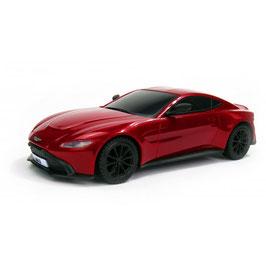 Aston Martin Vantage 1:24 rot RTR