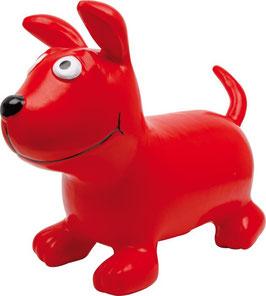 Hüpfhund Bodo