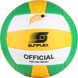 Volleyball Sunflash