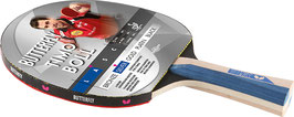 Butterfly Timo Boll Silber