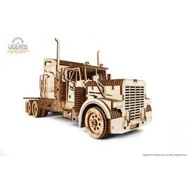 """Lastwagen / Truck """"Heavy Boy"""" VM-03 UGEARS"""